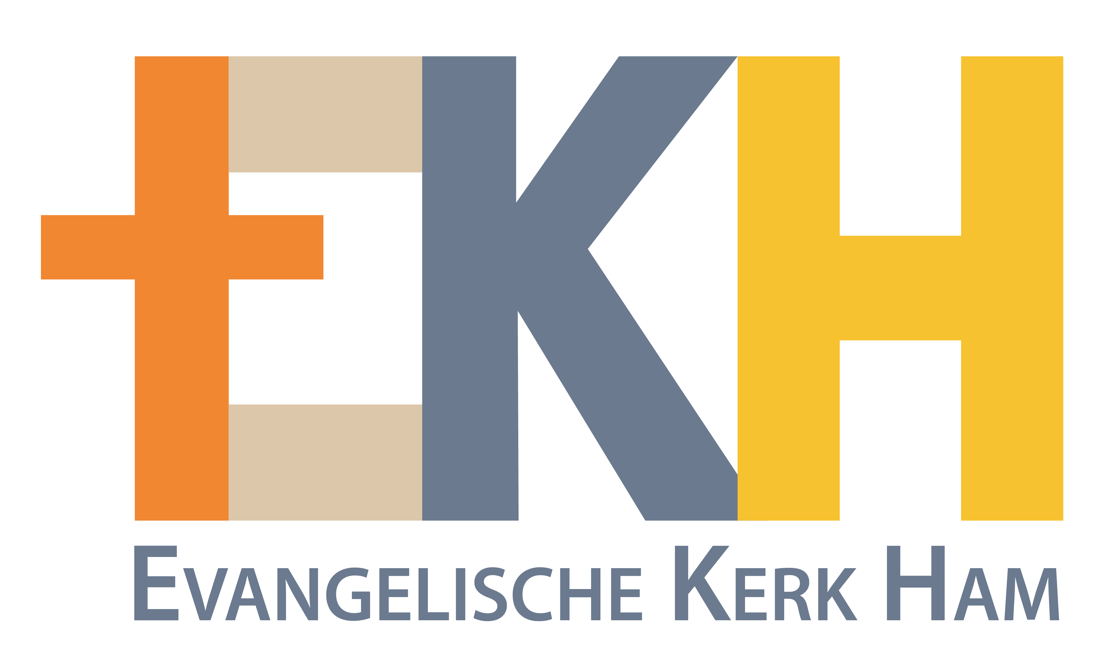Evangelische Kerk Ham